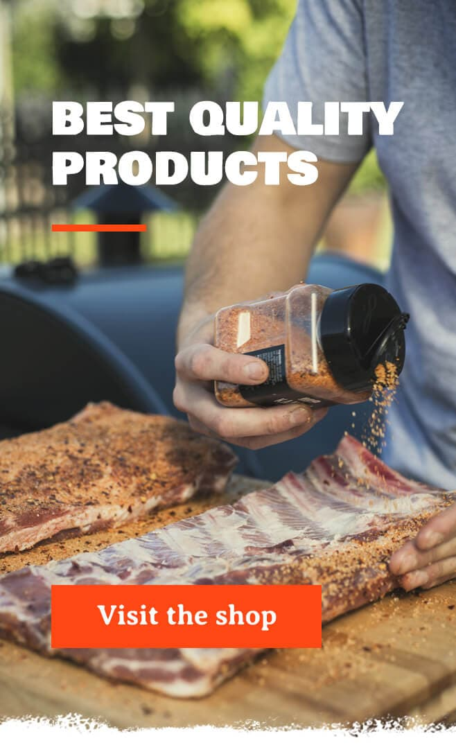 National Hardware Show 2019, Las Vegas – House of BBQ Experts